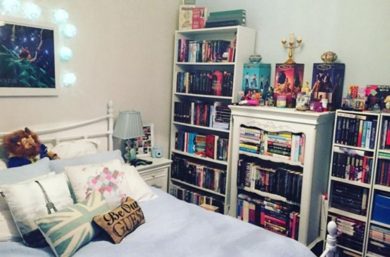 Decoration Ideas That A Bookworm Should Have