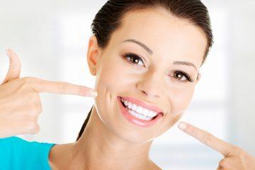 laser teeth whitening glasgow results