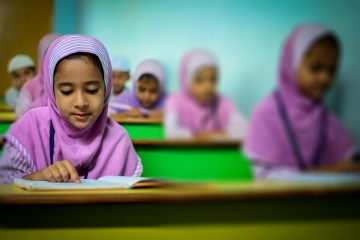 Academic Affects: How Education Helps To Diminish Poverty