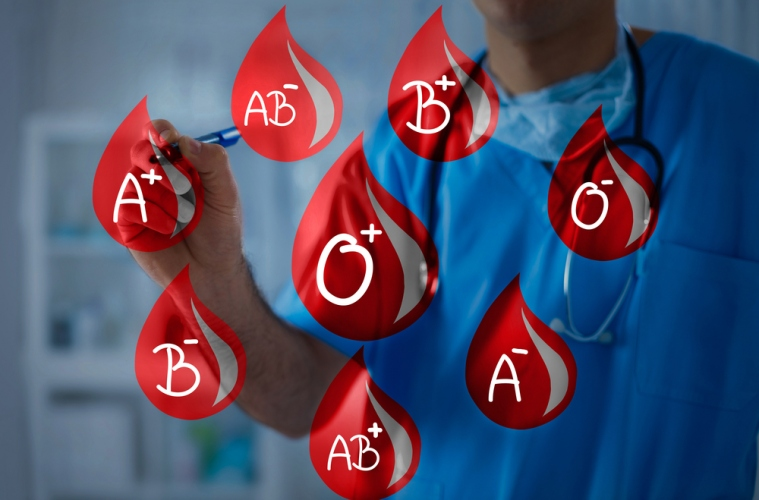 The Importance Of Knowing Your Blood Type