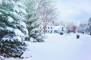 Winter Prep: 4 Maintenance Tips You Should Implement Before Snow Falls