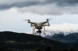 More Than Fun: 3 Ways Drones Are Changing The Way We Work