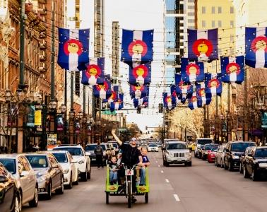 Travel Tips: 24 Hours In Denver