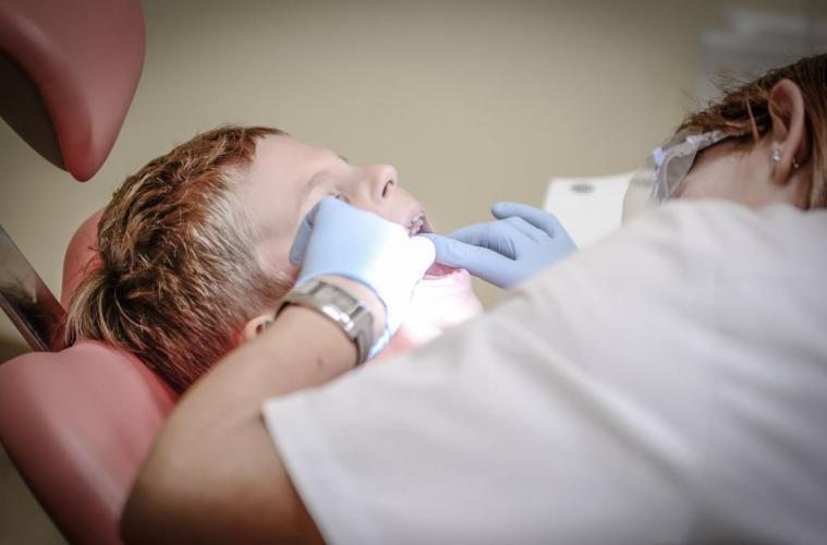 Dental Joy: How To Create Positive Oral Health
