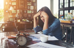 Did You Know That Stress Affects Memory?
