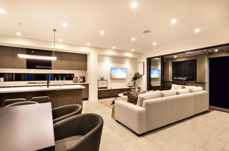 Choose The Best Lights For Your Home – Lighting Has An Impact On The Environment