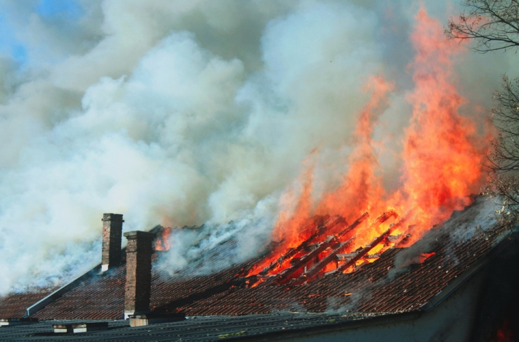 Working With A Professional Fire Damage Repair and Restoration Company