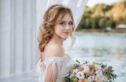 3 Keys To Being A Great Looking Bride