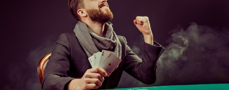 How To Become A Poker Genius