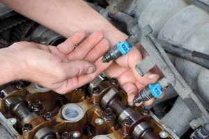 How Deposits in Injectors Affect Diesel Cars?