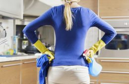 THE CLEANING TIPS AND TRICKS YOU HAVE TO READ