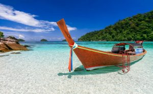 Visiting Thailand for the Islands and Beaches