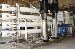 Reverse Osmosis Plant Suppliers