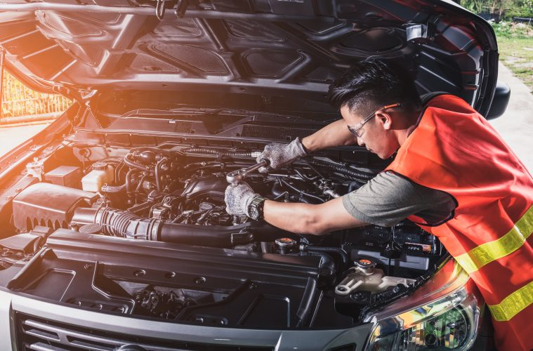 4 Ways To Make Your Car's Maintenance More Convenient