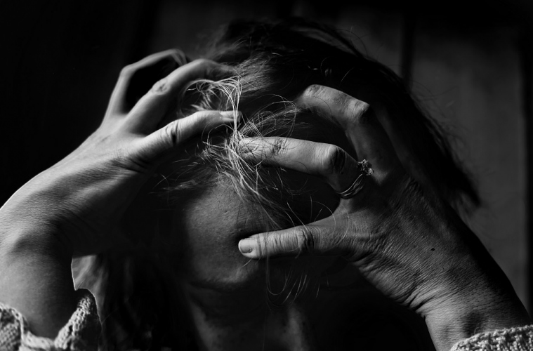 4 Signs That Stress Is Taking Over Your Life & What To Do About It