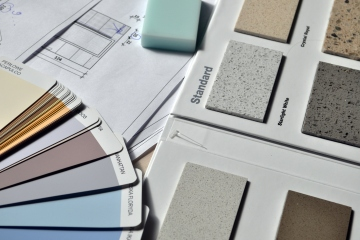 4 Steps For Staying Organized and On Time During A Remodel