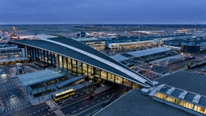 Top 7 Airports In The World!