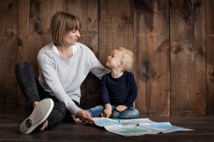 Hectic Mommy: How To Find Moments Of Relaxation In A Busy Schedule