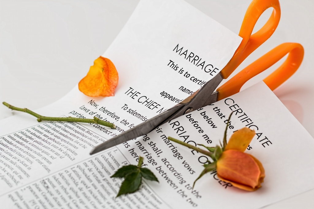 Language Of Law: 3 Tips For Unraveling The Complicated Divorce Process