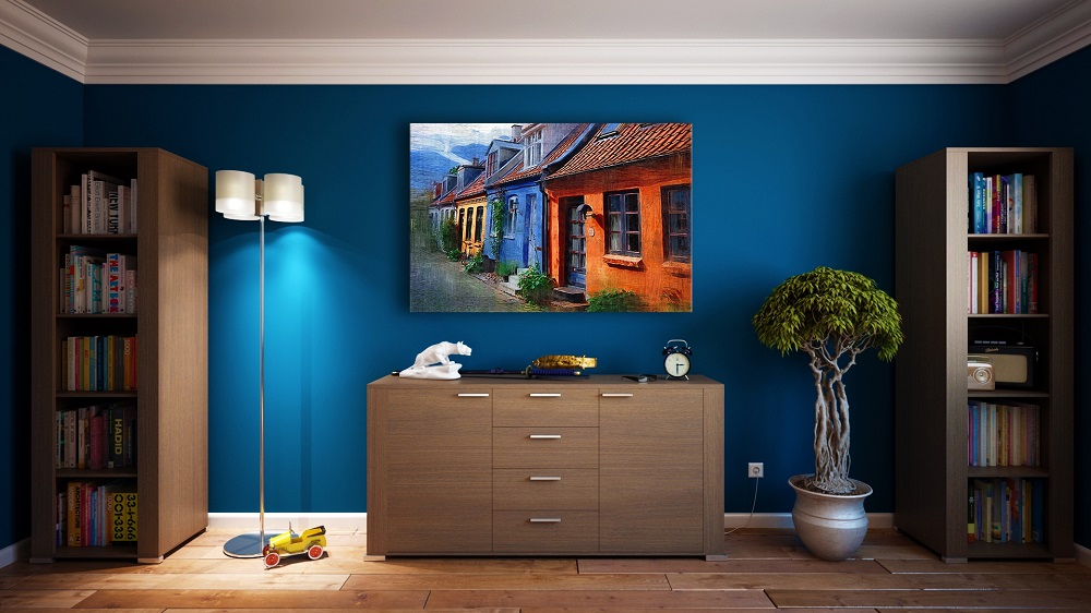 Make It So You Can Love It: Top Tips For Doing Your Own Interior Design