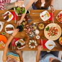The Changing Food Trends Of The UK