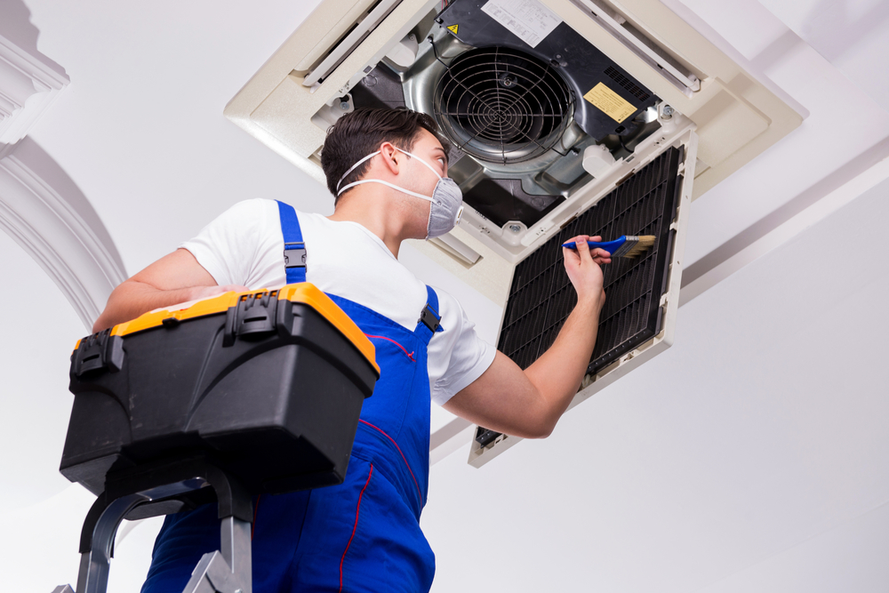 Don't Lose Your Cool Over An Out Of Tune Air Conditioner