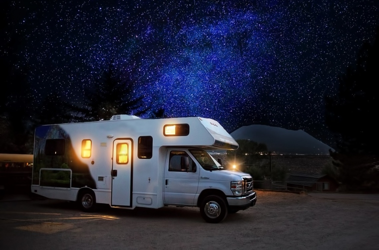 5 Interesting Tech Gadgets For RV Life