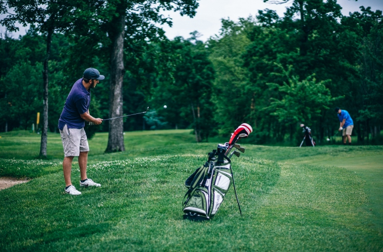6 Benefits Of Golf For Your Body and Mind