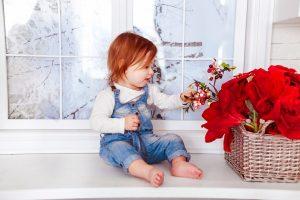 Important Strategies - Healthy Diet For Children