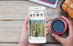 Visual Marketing With Instagram Stories - Tips To Get It Right from The Start!