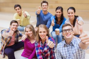 8 Reasons To Be Proud Of Your College