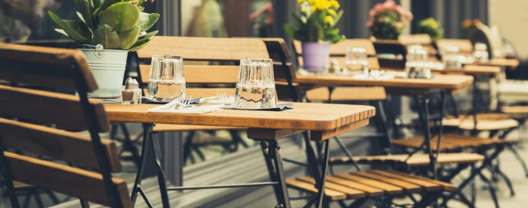 Is Our Love For Dining Out Impacting Our Savings?