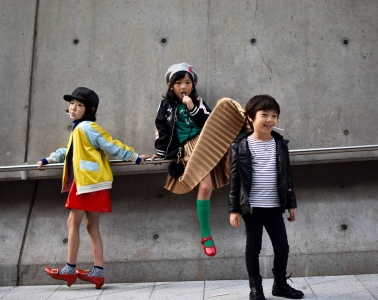 The Case For Buying Your Children Kids Designer Clothing