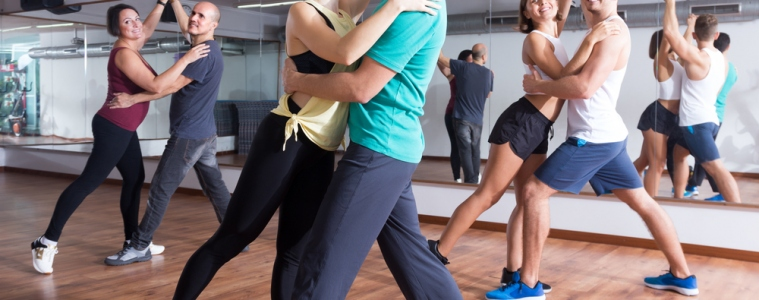3 Steps to Opening Your Own Dance Studio