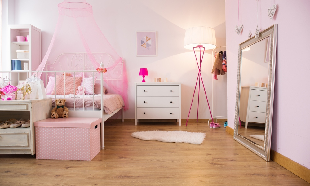 5 Tips for Redecorating Your Daughter\'s Bedroom According to ...