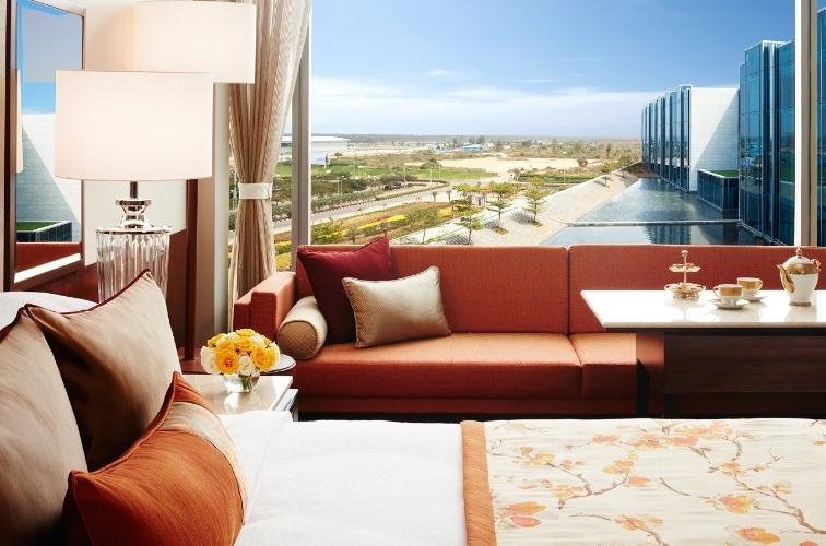 Taj Bangalore - Luxury Hotel Located in the Garden City of Bengaluru